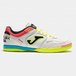 Zapatillas Joma Top Flex Indoor 2052 RFEF