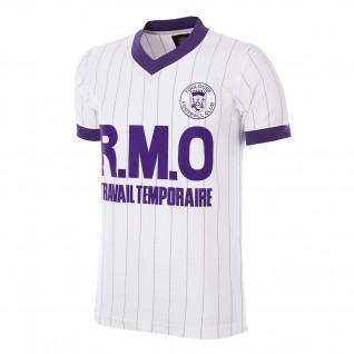 Camiseta exterior Copa Toulouse 1983/84
