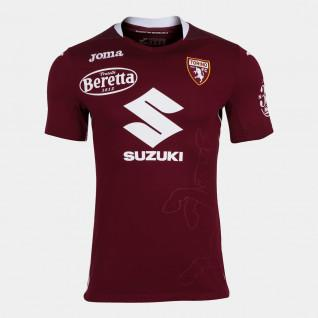 Camiseta auténtica de casa Torino FC 2020/21 avec sponsors