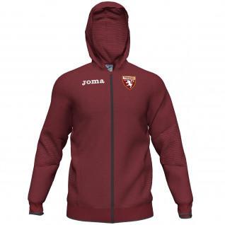 Chaqueta con capucha para niños Torino 2019/20
