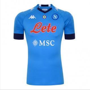 Camiseta de casa SCC Napoli 2020/21