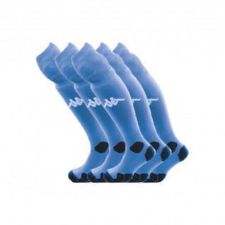 Conjunto de 3 pares de calcetines Kappa Aversa