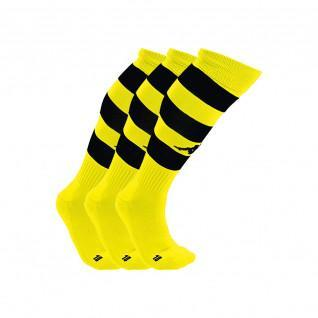 Conjunto de 3 pares de calcetines Kappa Lipeno