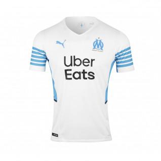 Auténtica camiseta de casa om 2021/22