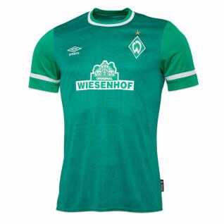 Camiseta de casa del werder bremen 2019/20