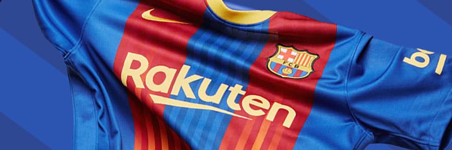 Camisetas del Barça 2020/21