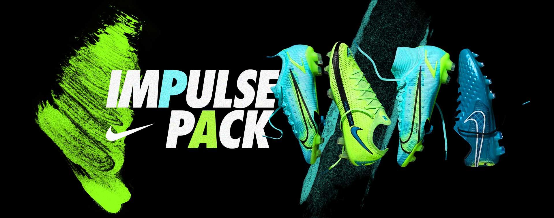 Nike Impulse